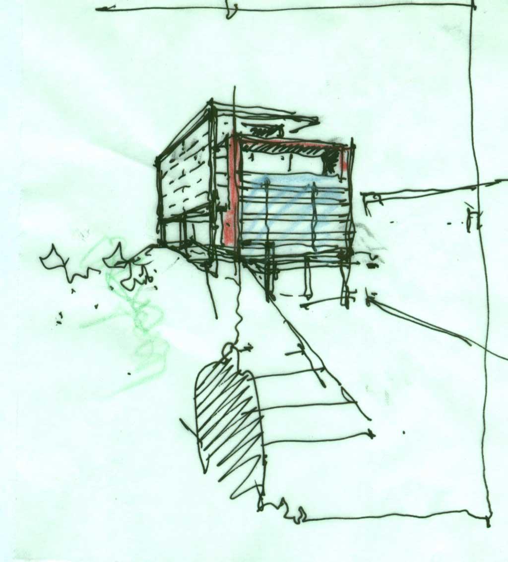0088 Ferienhaus Haus Am See Lhvh Architekten: Umbauberatung Und Bauplanung